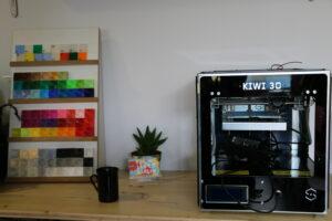 Printer et café